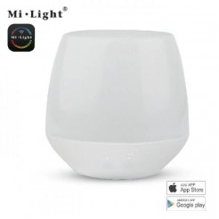 Mi-Light iBox1 WiFi Controller / RGB Lamp